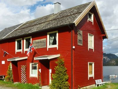 Photo for 4 star holiday home in Måndalen