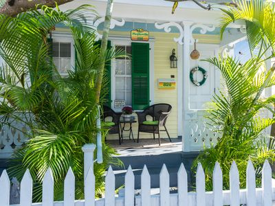 Photo for Mojitoville: 3 bedroom pet-friendly, Old Town, Private Pool, Historic Seaport