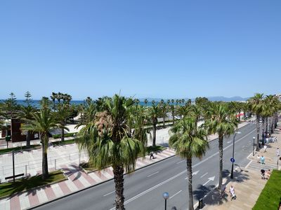 Photo for PASEO DE SALOU FOR 9 PEOPLE, VIEWS TO THE BEACH 3