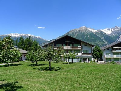 Photo for Apartment Diana  in Eischoll, Valais - 6 persons, 3 bedrooms