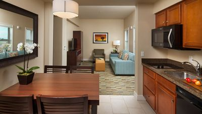 Photo for Luxury 1BR Westin Desert Willow Resort, Coachella Week 1, Sleeps 4