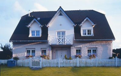 Photo for Stylish cottage for up to 19 people on the Polish Baltic coast