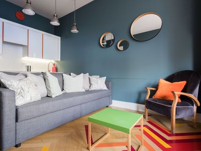Photo for The Notting Hill Apartments - ISLAND