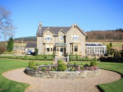 Country Residence In Conwy Valley Near Conwy