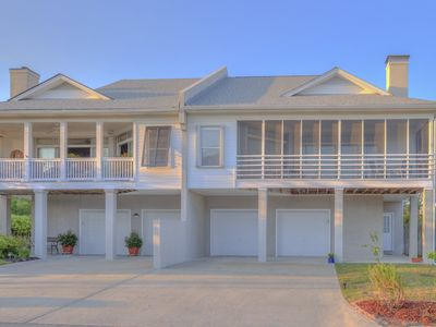 Photo for #6 _B _13th Street - 3 Houses from the Beach - FREE WiFi