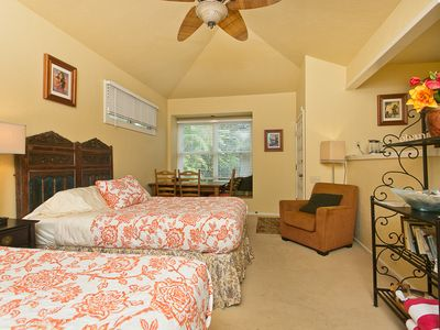 Photo for SPECIAL RATE:  Cottage Across From Kahala Beach.