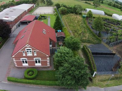Photo for 2BR Apartment Vacation Rental in Westerholt, NDS