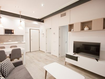 Photo for Deluxe & brand new apartment in Puerta del Sol