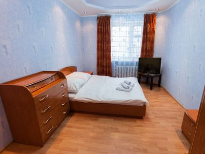 Photo for 2 room large clean apartment