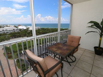 Photo for Gulf Views! Comfortable for Long Stays! Bonita Beach & Tennis 3908