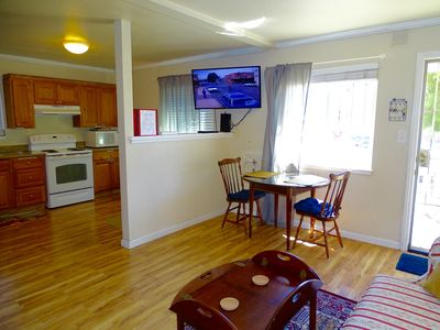 Photo for Entire 550sqft all inclusive Apartment BART 1 stop to SF!