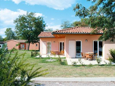 Photo for Vacation home Le Domaine Du Lac (VCA100) in Valence - 4 persons, 1 bedrooms
