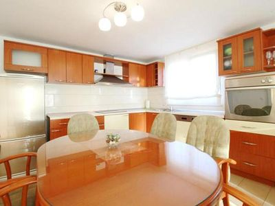 Photo for Two bedroom apartment with terrace Grbe (Zadar)