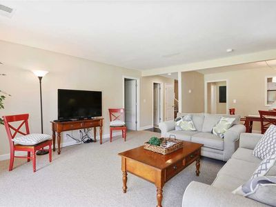 Photo for Queens Grant 548, 3 Bedrooms, Pool Access, Sleeps 9