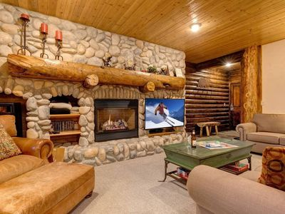 Photo for Luxurious Deer Valley Condo in Park City, Walk to Lifts, Private Jacuzzi
