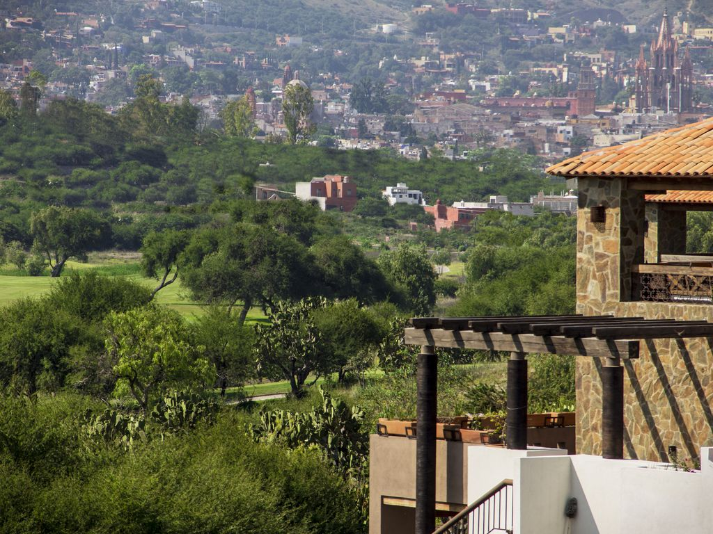Casa Toscana The Best Place To Enjoy San Miguel Golf 25