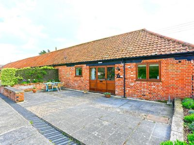 Photo for Farriers Cottage - Two Bedroom House, Sleeps 3
