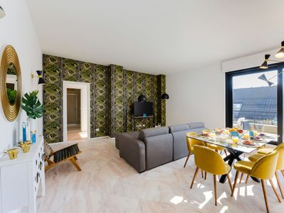 Photo for 3BR Apartment Vacation Rental in Milano
