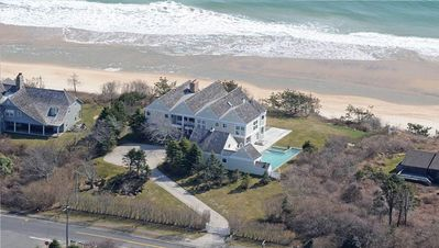 Photo for Breathtaking Ocean Front Property
