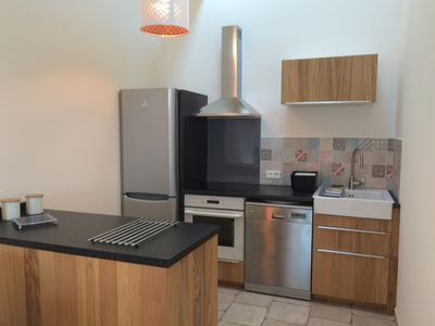 Photo for Recently renovated apartment comfort