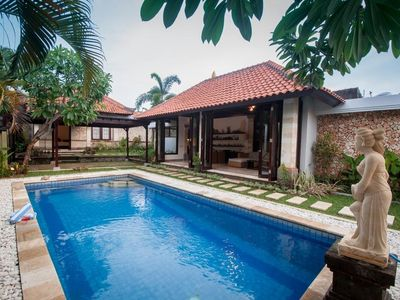 Photo for 2 Bedroom Villa in Umalas