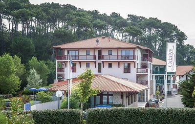 Photo for 1 bedroom accommodation in Saint Jean de Luz