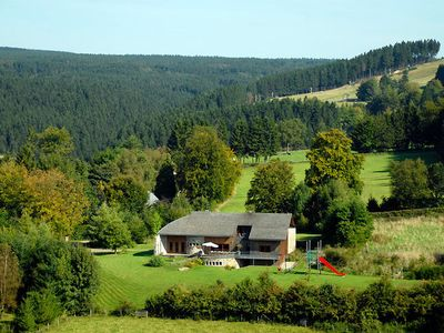 Photo for Lovely spa holiday for absolute tranquility around Ovifat