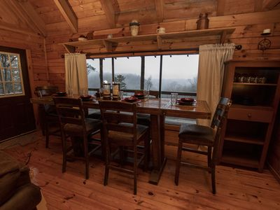 Photo for 2BR Cabin Vacation Rental in Townsend, Tennessee