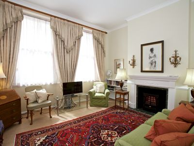 Photo for Ovington Gardens - Two Bedroom Apartment, Sleeps 3