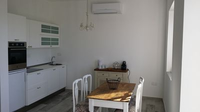 Photo for 1BR Apartment Vacation Rental in munxar, gozo