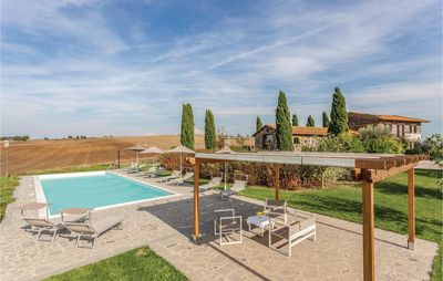 Photo for 6 bedroom accommodation in Tuscania -VT-