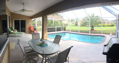 Photo for Beautiful Home in Gated Community with Private Pool