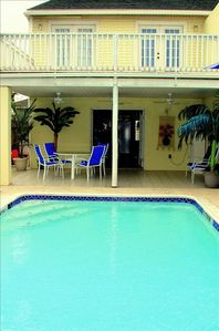 Photo for 3BR Townhome Vacation Rental in SOUTH PADRE ISLAND, Texas