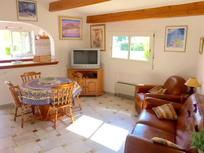Photo for 1BR House Vacation Rental in Roquebrune-sur-Argens