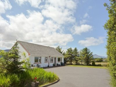 Photo for 3BR Cottage Vacation Rental in Glenbeigh, County Kerry
