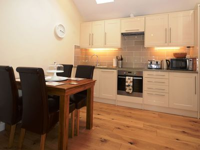 Photo for Clover Cottage - Wisborough Green, West Sussex