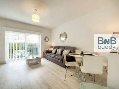 Photo for Quiet N. Berwick Holiday Home w/ Free Parking