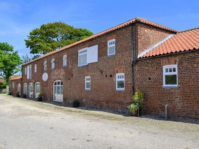 Photo for 4 bedroom accommodation in Flamborough