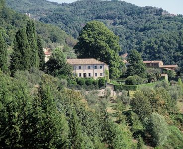 Photo for 5BR Country House / Chateau Vacation Rental in Camaiore