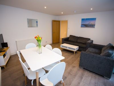 Photo for Celebrity Apartments Brighton, Powis Square