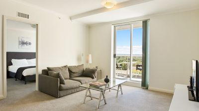 Photo for 1BR Apartment Vacation Rental in Chatswood, NSW