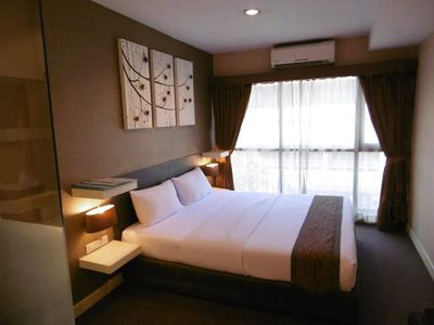 Photo for Eligant room 1.5 km. from Airport Rail Link