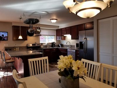 Photo for NEWLY REMODELED Great Time to Book Your Summer Escape to Bend