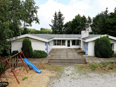 Photo for 12 person holiday home in Saltum