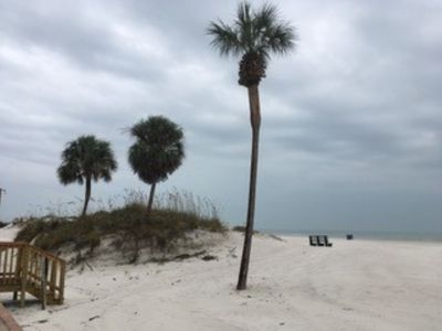 Photo for Beachfront timeshare for rent