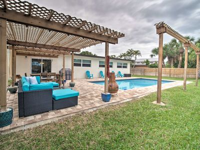 Photo for 4BR House Vacation Rental in Indian Harbour Beach, Florida