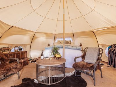Photo for Remarkable's Glamping Queenstown