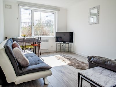 Photo for Millburn Apartment - two bedrooms