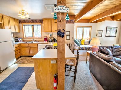 Photo for Call us today for best deals at Mt Adams 6!