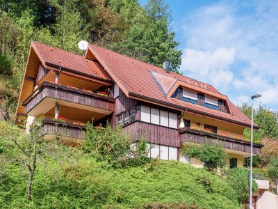 Photo for Cosy, small apartment in the Black Forest with private terrace